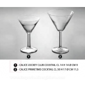 CALICE PRIMETIME COCKTAIL CL 30 H 17 Ø CM 11,5 Generico